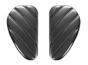 Black Zirconia Nose Pads for Eyewear Maintenance 1 Pair – EM-HEA3779801-ARIEL04122