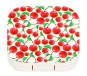 Contact Lenses Storage Box Case for Home – Cherries – EM-HEA4044171-ARIEL02839