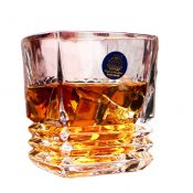 Unique Design Transparent Whiskey Glass Wine Cup Drinking Cup-A13 – GJ-HEA3775831-ALICE02104