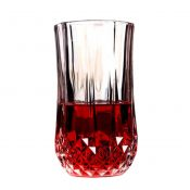 Unique Design Transparent Whiskey Glass Wine Cup Drinking Cup-A15 – GJ-HEA3775831-ALICE02106
