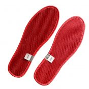 4 Pairs of Healthy Breathable Insoles Deodorant Shoes Inserts Shoe Cushions for Men/Women, K – GJ-HEA3780121-HERMINE02362