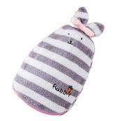 Hot Water Bottle Filling Water Plush Rubber Warm Water Bag #2 – GY-HEA3763901-ERIC00999