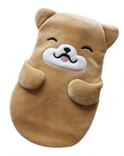 [Cute Bear]Hot Water Bottle with Cover Winter Hand Warmer, 350ML – GY-HEA3763901-MIYA01463