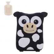 500mL Cute Hot-Water Bottle Water Bag Water Injection handwarmer pocket Cow – KE-HEA3763901-AMY02885