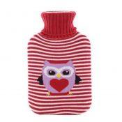 Warm Cute Hot-Water Bottle Water Bag Water Injection Handwarmer Pocket Cozy Comfort,B – KE-HEA3763901-GLORIA03242