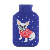 Warm Cute Hot-Water Bottle Water Bag Water Injection Handwarmer Pocket Cozy Comfort,C – KE-HEA3763901-GLORIA03243