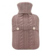 Warm Cute Hot-Water Bottle Water Bag Water Injection Handwarmer Pocket Cozy Comfort,#Z – KE-HEA3763901-GLORIA03292