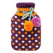 Warm Cute Hot-Water Bottle Water Bag Water Injection Handwarmer Pocket Cozy Comfort,L – KE-HEA3763901-GLORIA03304