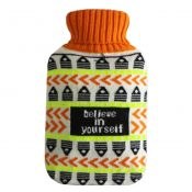 Warm Cute Hot-Water Bottle Water Bag Water Injection Handwarmer Pocket Cozy Comfort,P – KE-HEA3763901-GLORIA03308