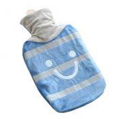 1000 ML Washable Winter Hand Warmer Hot-Water Bottle Bag, M – KE-HEA3763901-JELLY05818