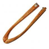 1 Pair Retro Wood Eyeglasses Replacement Temple Arm for Men Women Sunglasses – PS-HEA901590-DORIS00593-RP