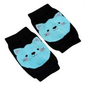 Air Conditioning Socks,Knee Brace for Baby,Crawl/Learn to Walk,Cartoon,D3 – DS-SPO13106351-RAINY03221