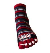 Soft Cotton Home Socks Sweet Tube Cartoon Toe Scoks – GJ-SPO5006378011-ALICE00099