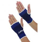 Pair of Elastic Palm Support Wrist Gloves Brace Hand Protector Gym Sports – Blue – KE-SPO13106341-JASMINE00230