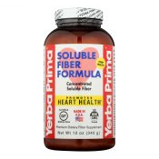 Yerba Prima Soluble Fiber Formula – 12 oz – 0882126
