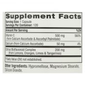 Natrol Easy-C – 500 mg – 120 Vegetarian Capsules – 0259804