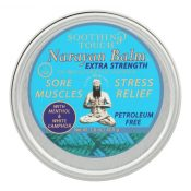 Soothing Touch Narayan Balm – Extra Strength – Case of 6 – 1.5 oz – 1100890