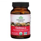 Organic India Triphala – Organic – 90 VCAP – 2077972