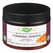 Nature's Way – Powder Turmeric – 1 Each – 3 OZ – 2246932