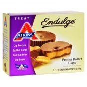 Atkins Endulge Peanut Butter Cups – 5 Packs – 0697367