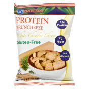 Kay's Naturals Better Balance Kruncheeze White Cheddar Cheese – 1.2 oz – Case of 6 – 1168590