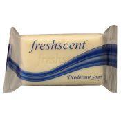 Freshscent Deodorant Bar Soap 3 oz Case Pack 72 – 312936