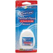 Oral Care Dental Floss 55 yards Case Pack 144 – 1869511