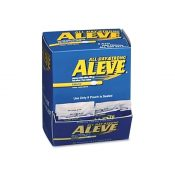 Aleve – Single Dose Packs – 50 count – 945923