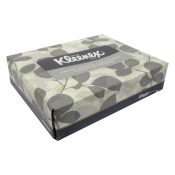 Kimberly-Clark Tissue Facial Junior White Kleenex 65 Sheets Perbox – DKFRZX