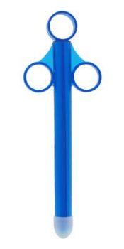 One Shot XL Lubricant Launcher Blue – XRAC221