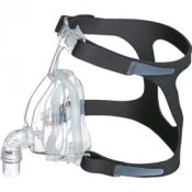 DreamEasy Full Face CPAP Mask Small – 3815C