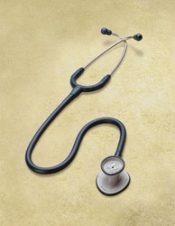 Littmann Lightweight II S.E. Stethoscope–Caribbean Blue – 3M2452