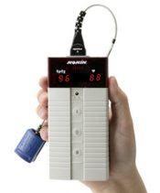 Pulse Oximeter  Hand Held w/Memory – 8500M
