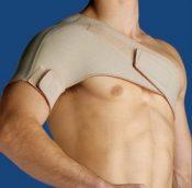 Thermoskin Sports Shoulder Univ Fit-Beige  X-Large – 86230