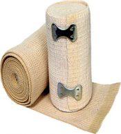 Elastic Bandage w/Clip Lock 3 – BH413