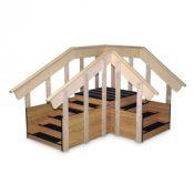 Convertible Staircase – H1560-65-036
