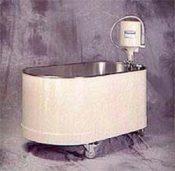 Lo-Boy Whirpool Bath Mobile – L105M