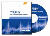 Nonin nVision 6.3 Software for Oximetry Screening & 6MWT – NVS
