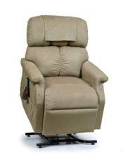 Comforter Lift Chair Medium **Fabric Color Required** – PR501M