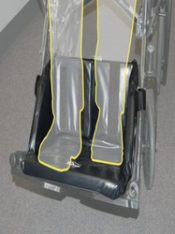 Foot Cradle-Fits 16 -18  W/C – SC703410
